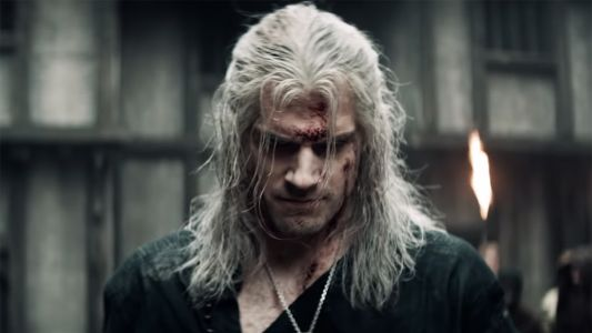 Netflix drops the first trailer for its upcoming Witcher series