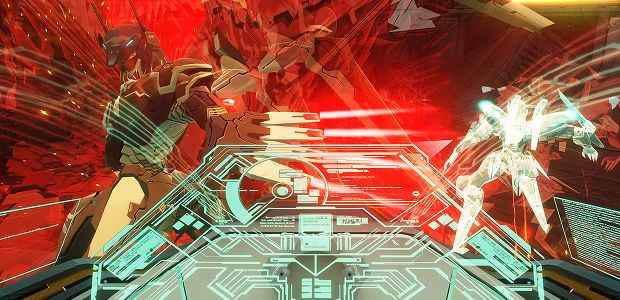 Zone of the Enders 2's mech action coming to PC
