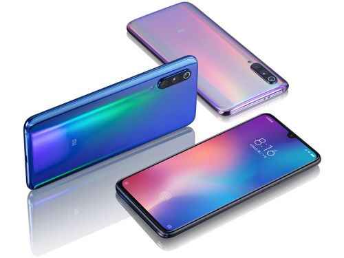 Xiaomi Mi 9 scores 107 on Dx0Mark. Beats Pixel 3, iPhone XS