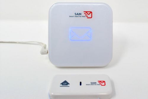 Smart Alert for Mail review: How to check your mailbox without leaving the house