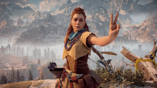 Horizon Zero Dawn devs shift focus to sequel after latest PC patch