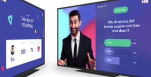HQ Trivia is now available on the Apple TV