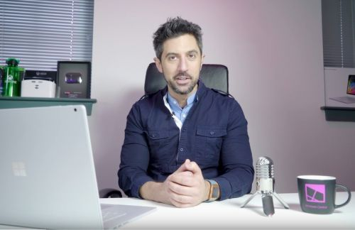 Get your Microsoft and Windows questions answered in our AskDan video series