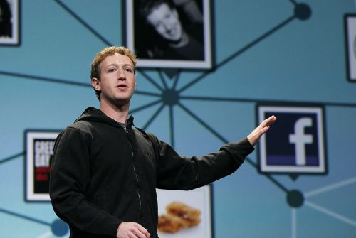 CREDIT SUISSE: Facebook's risks are already priced in