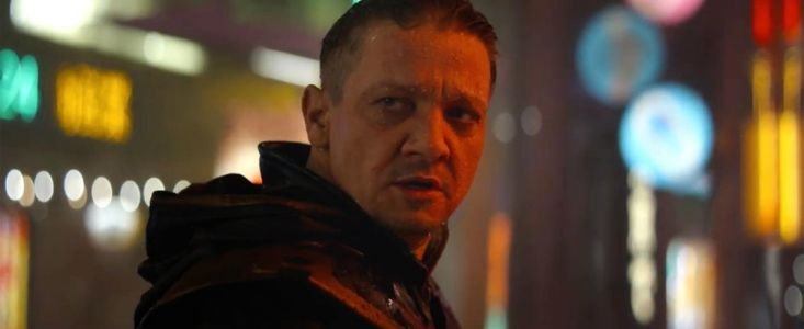 Jeremy Renner Talks About Avoiding ENDGAME Spoilers Doing Press