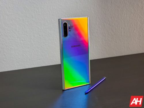 Here's Where You Can Buy The Samsung Galaxy Note 10