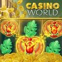 Casino World - Relics and Riches Slots
