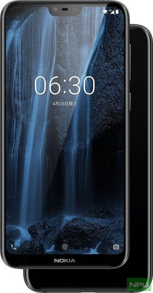 HMD teases Nokia X5 arrival in other markets outside China