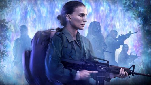 Review: Alex Garland's ANNIHILATION is Beautiful and Haunting Sci-Fi Thriller