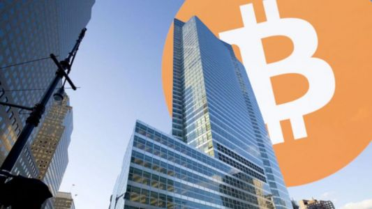 Goldman Sachs launches Bitcoin derivatives - but only for a special few