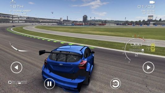 GRID Autosport for Android: Everything you need to know