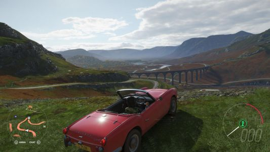 Forza Horizon 4 Review - Vroom, Britannia