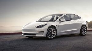Tipping-Over Point for Tesla: Great Cars, Weak Production Lines