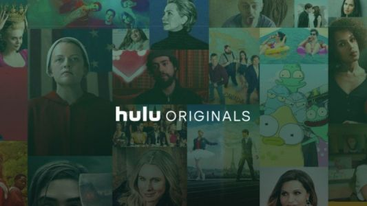 Here's all the shows you can only watch on Hulu