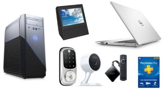 Geek Green Monday Deals: Save up to $50 off Amazon's Newly Released Devices: Amazon Key, Cloud Camera, and more