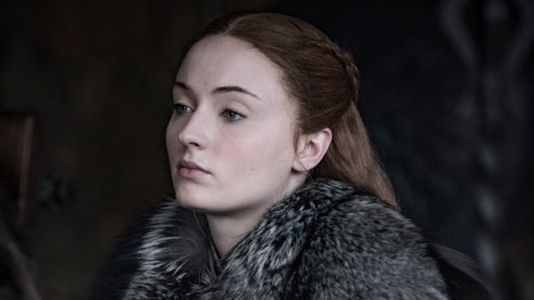 'Game of Thrones' Star Sophie Turner Posts Tribute to Sansa Stark: 'I Grew Up With You'