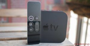 Apple could take on Netflix with subscription service, media executives theorize