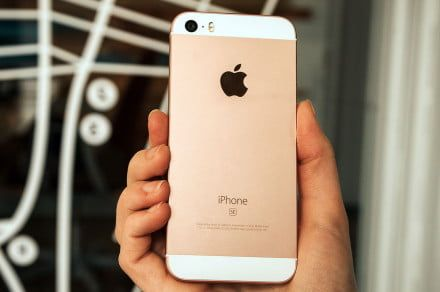 Apple resurrects the iPhone SE with brand-new units starting at $249