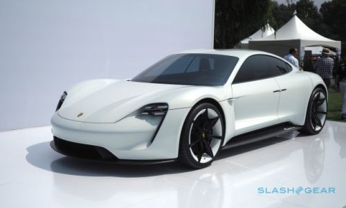Porsche and Audi's battery supplier just invested in this ultra-fast charging tech