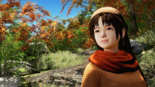 Delaying Shenmue III to 2019 is for the Best