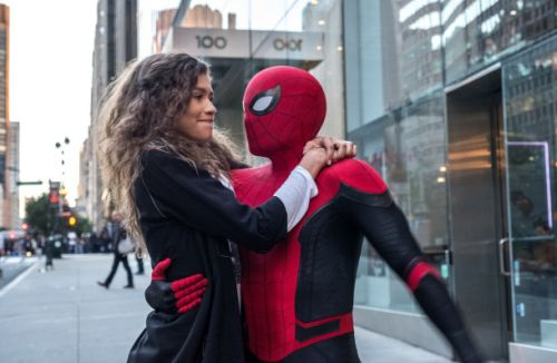 'Spider-Man: Far From Home' is the most anticipated summer blockbuster