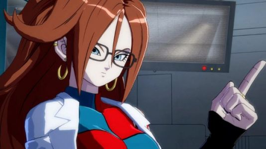 Dragon Ball FighterZ Story Trailer Debuts New Character, Android 21