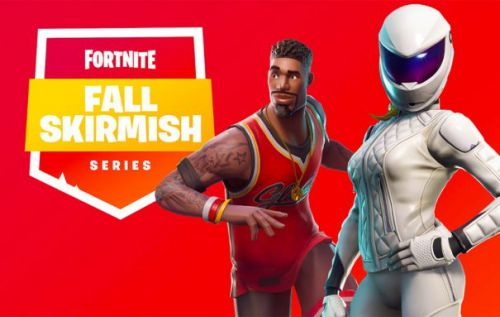 Fortnite Fall Skirmish Week 1 Everything you need to know