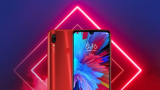 Xiaomi launches Redmi Note 7S in India starting at Rs 10,999