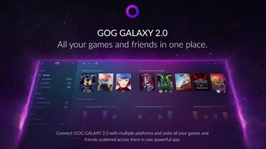 Microsoft and CD Projekt may partner up for GOG Galaxy 2.0
