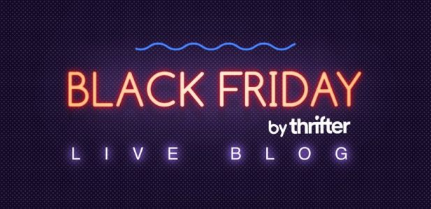 Black Friday Stream: All of the best deals in real-time