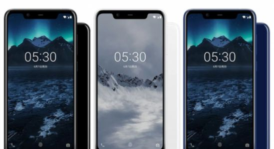 Nokia X5 will be available outside China, re-branded to Nokia 5.1 Plus