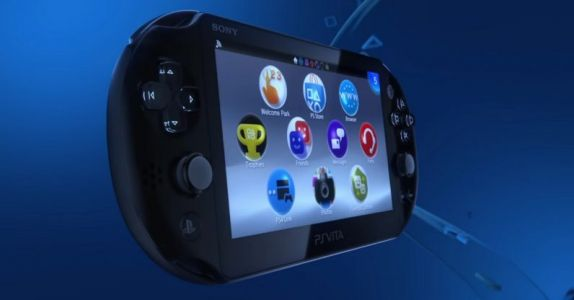 Sony to end PlayStation Vita production in Japan in 2019 - CNET