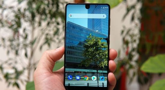 Essential Phone 2 is gone and the Andy's Rubin company can be sold