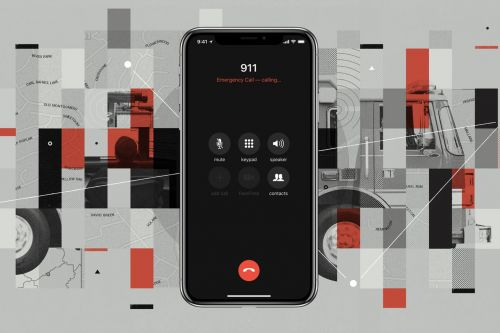 IOS 12 will automatically share your iPhone location during 911 calls