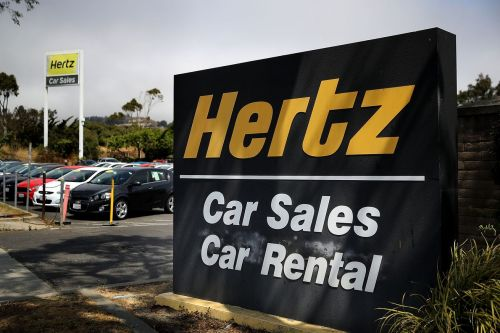 Hertz launches $1,000-per-month car subscription service