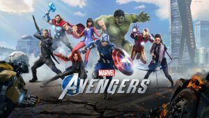 Play Marvel's Avengers Free On PC, PlayStation, And Stadia July 29 Weekend
