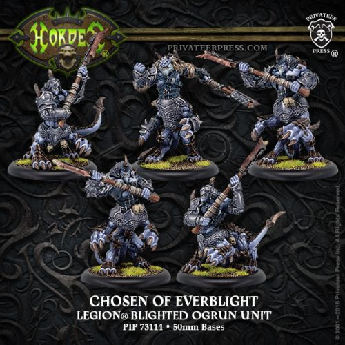 Privateer Press Previews New Warmachine/Hordes Releases