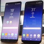 Galaxy Note 8 vs Galaxy S8+ UI comparison: are there any major differences?