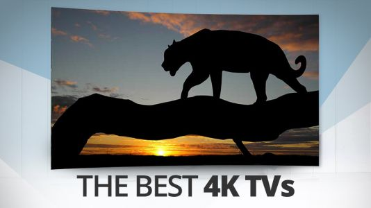 Best 4K TV 2018: 6 awesome Ultra-HD TVs you need to see to believe