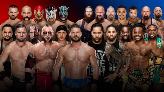 WWE Survivor Series 2018 Final PPV Results: Smackdown Gets Pummeled By Raw