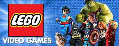 Daily Deal - LEGO Marvel, Up To 75% Off