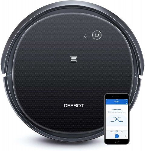 Save $100 On The Ecovacs DEEBOT 500 Robot Vacuum