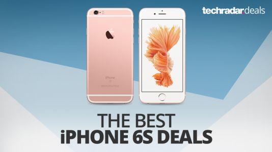 The best iPhone 6S deals for Black Friday 2018