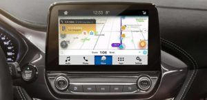 Ford breaks Wazers out of CarPlay's jail