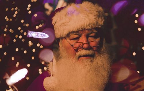 Study on Santa Claus finds most kids pretend to believe the myth