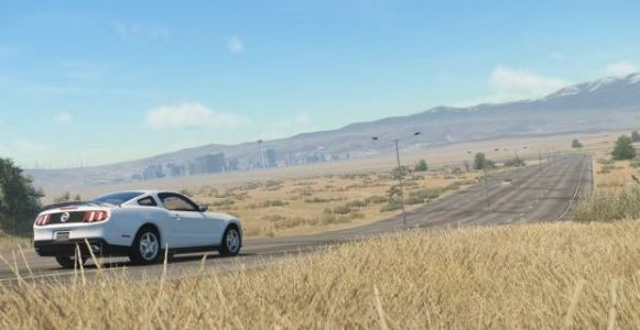 Have You Played. The Crew?