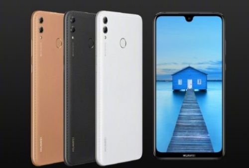 Huawei Enjoy 9 Plus and Huawei Enjoy MAX Announced