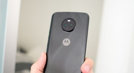 Moto X4 in India now receiving Android 9 Pie