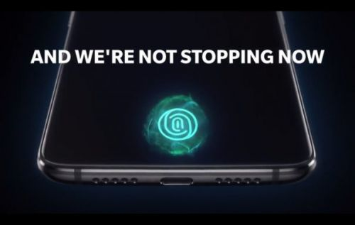 OnePlus 6T OxygenOS teased with some significant changes