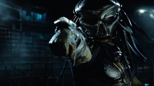 SDCC Brings New Footage of The Predator